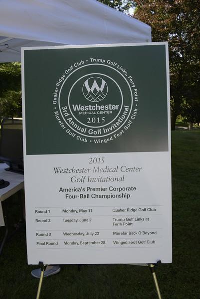 2015 Morefar Golf Tournament