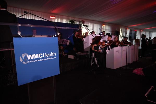2015 WMC 36th Gala at Bronx Botanical Garden